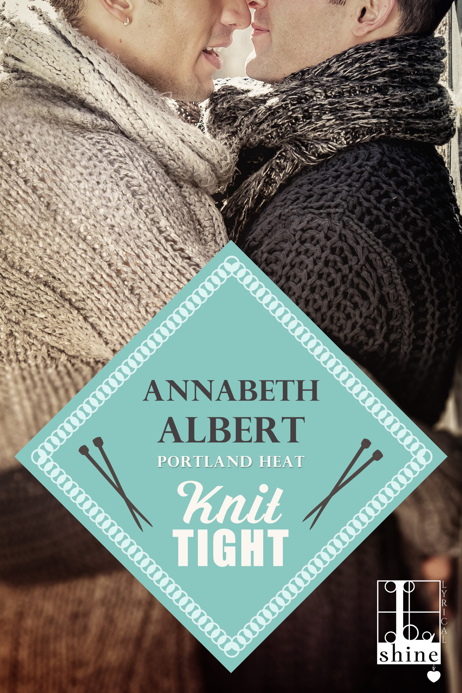 Knit Tight (Portland Heat series)