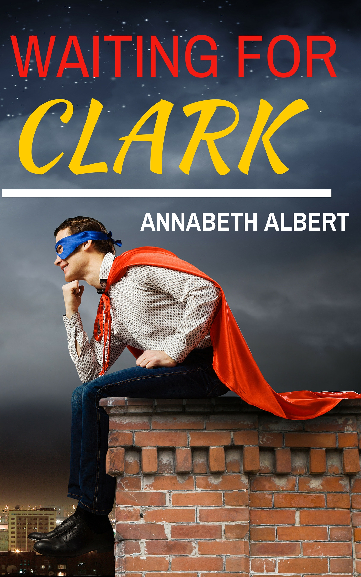 waiting for clark
