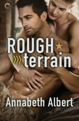 Rough Terrain Cover