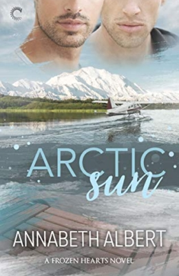arctic sun amazon cover