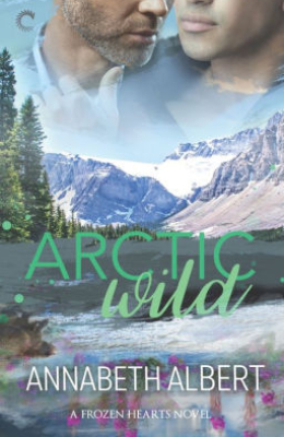 arctic wild amazon cover