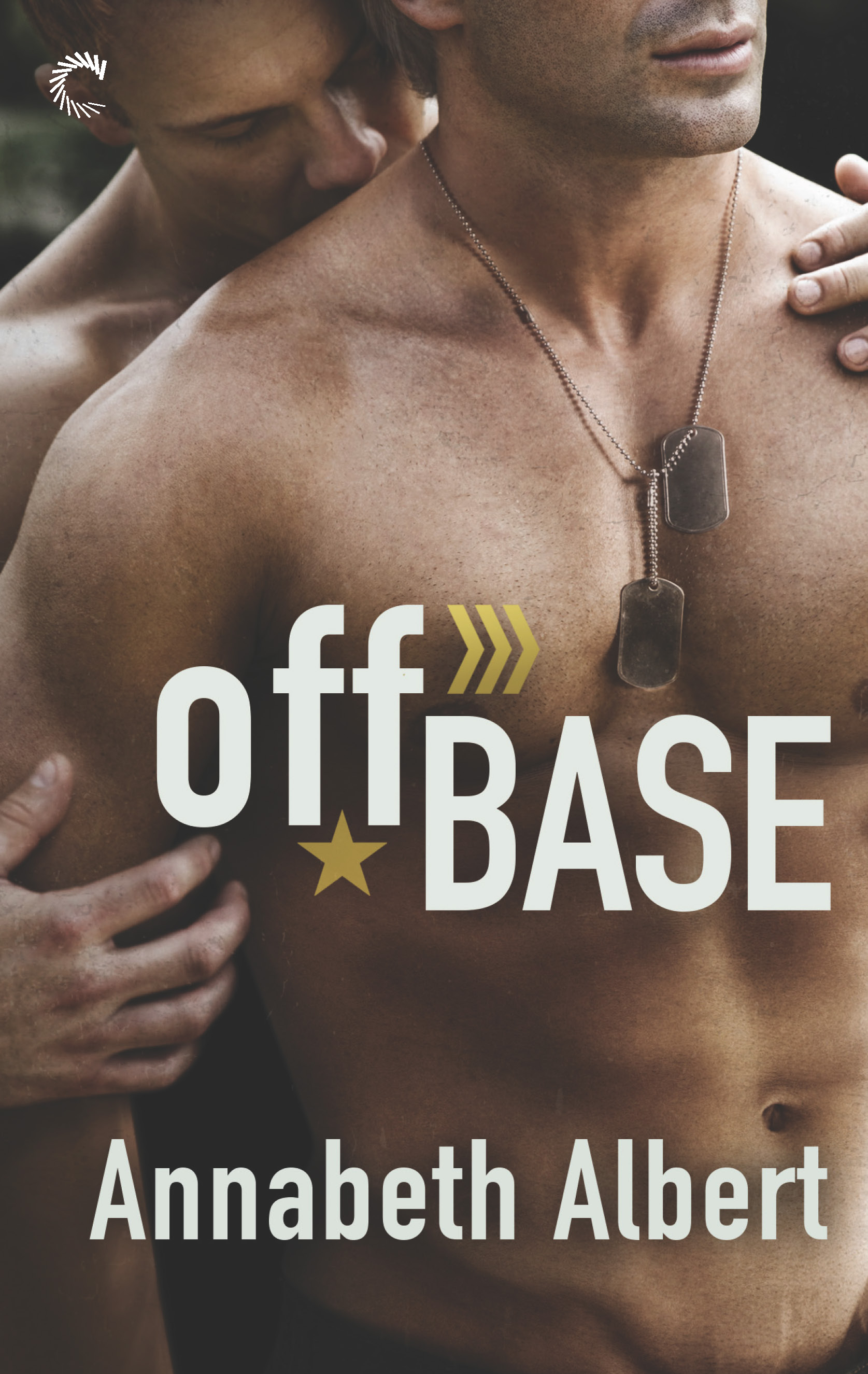 Off Base Annabeth Albert