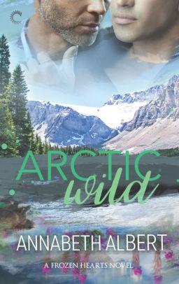 arctic wild amazon cover