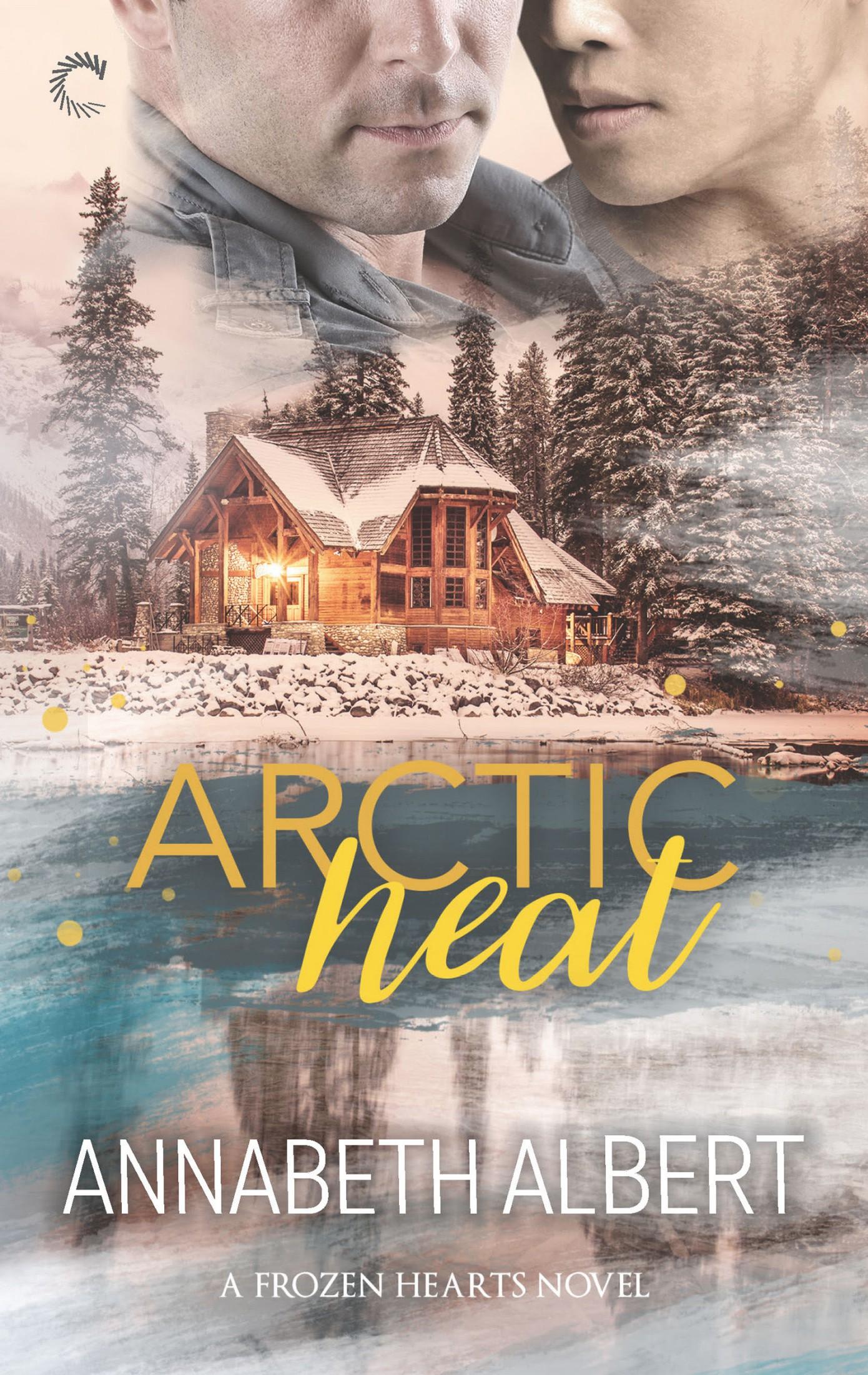 Arctic Heat Cover
